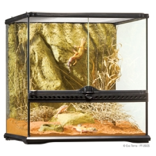 exo terra small wide terrarium