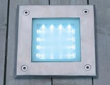 Led Indoor And Outdoor Light A1 9909az