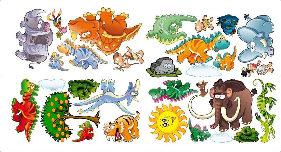 giant dinosaur wall stickers dinosaur decoration themes giant wall stickers with dinosaurs wall stickers for play