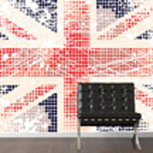 DT UnionJack Fade Faded Union Jack Wallpaper Part 81