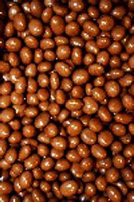 022 Chocolate peanuts