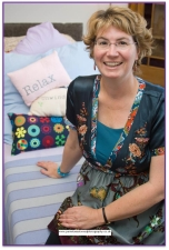 Dr Melanie Jones invites you to Paradise Clinic to Relax De-stress & Unwind