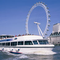 London Tours, The London Eye, Buckingham Place, Tower of London,
