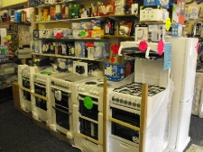 Our range of cookers