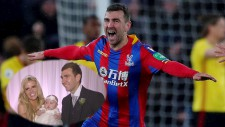 James McArthur - Crystal Palace