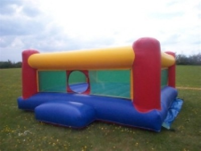 Bouncy Boxing suitable for adults and children