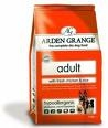 3 Arden Grange Adult Dog Chicken 2Kg