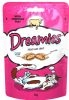 DR1 Dreamies Cat Treats Beef 60g