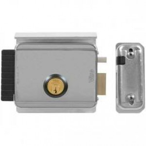 Viro Latch Lock