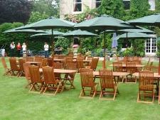 garden furniture hire outdoor furniture hire hardwood garden - Garden Furniture Hire