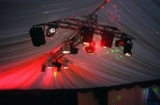Marquee Truss