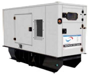 GENSET Generator Hire - Price on Application