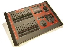 LSC 12/24 Maxim Lighting Desk