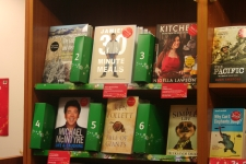 'The Cairngorms and Their Folk' makes No1 Waterstones Aviemore. Dec 2010