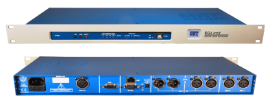 Formula Sound avc2d   Sound Limiters   Stage Gear Ltd