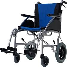 Wheelchair and Scooter Hire