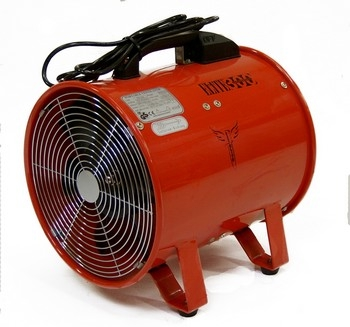 vf250 Portable Fume Extractor | Ventilation Fans | Vent Fan