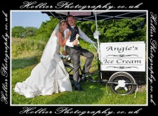 ANGIES ICE CREAM HIRE
