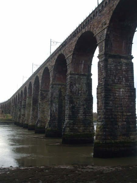 Tweed Railway Bridge