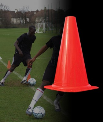 Diamond 9inch Cones Diamond 9 inch Training Cones