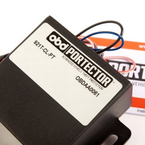 OBD Portector - Advanced OBD Port Protection