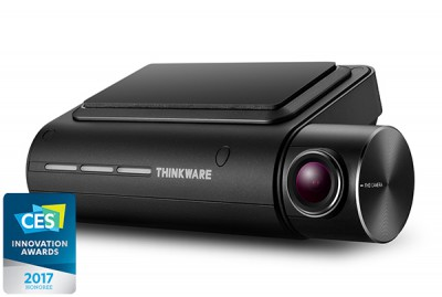 **LATEST MODEL**F800 PRO THINKWARE DASH CAM 1CH 16GB