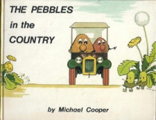 Pebbles in the Country by Michael Cooper