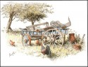 The Old Wagon