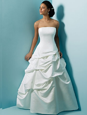 AA1645 Alfred Angelo 1645 size 12
