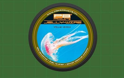 J0136 Jellywire Weed 15lb 20m
