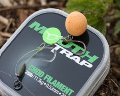 KMT Mouth Trap Chod Filament