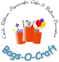 Bags-O-Craft Logo