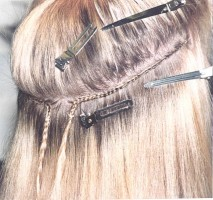 Hair Extensions And The Weaving Of Those Are A Common Hairstyling Trick Used To Add Volume Thickness Thinning