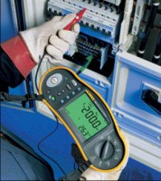 Electrical  safety testing in South Yorkshire