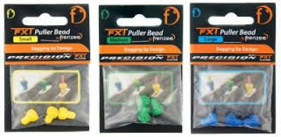 FRENZEE FXT PULLER BEAD 3 TENSIONER ELASTIC BEADS FOR SIDE PULLER POLE KIT
