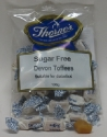 FREE DEVON TOFFEES