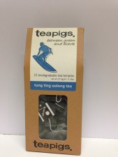 Tung Ting Oolong Tea 15 Temples