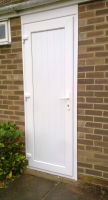 Garage Door Prices Installed West Sussex Bognor