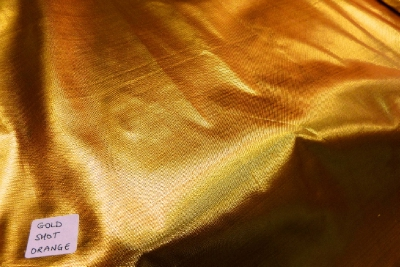 Lamie Plain Two Tone Lurex Fabric Indian Quality