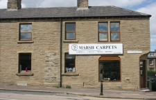 Marsh Carpets