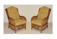 Pairs Of Cane Chairs From �299