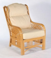 Selection Of Cane Chairs