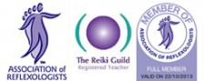 Reflexology Courses
