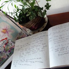 Afton Water B&B Guest Book Ayrshire Scotland