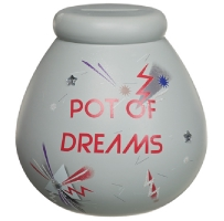 Pots of Dreams