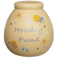 Holiday fund
