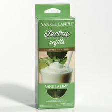 Vanilla lime twin pack refill