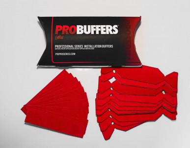 SQ011 PID PRO SERIES BUFFER PACK