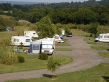 Apple Acres Caravan and Camping PARK