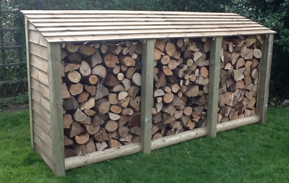 Personable Log Store  Wooden Bike Sheds  Woodens Gates  Leicester  Garden  With Outstanding Log Store  Wooden Bike Sheds  Woodens Gates  Leicester  Garden Supplies  Centre Limited With Divine Kew Garden Planters Also Build Your Own Garden Shed In Addition Wood Garden Chair And Crooklands Garden Centre As Well As Garden Furniture Protection Additionally Garden Edging Stones Homebase From Thegardensuppliescentrecouk With   Outstanding Log Store  Wooden Bike Sheds  Woodens Gates  Leicester  Garden  With Divine Log Store  Wooden Bike Sheds  Woodens Gates  Leicester  Garden Supplies  Centre Limited And Personable Kew Garden Planters Also Build Your Own Garden Shed In Addition Wood Garden Chair From Thegardensuppliescentrecouk